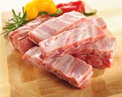 elementy mięsne
