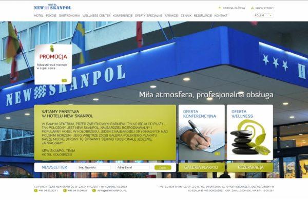 New Skanpol 2009