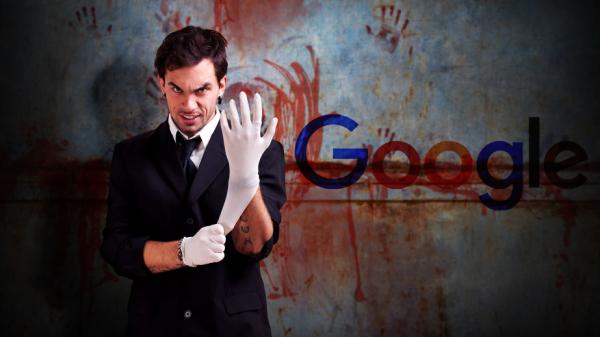 Horror Google