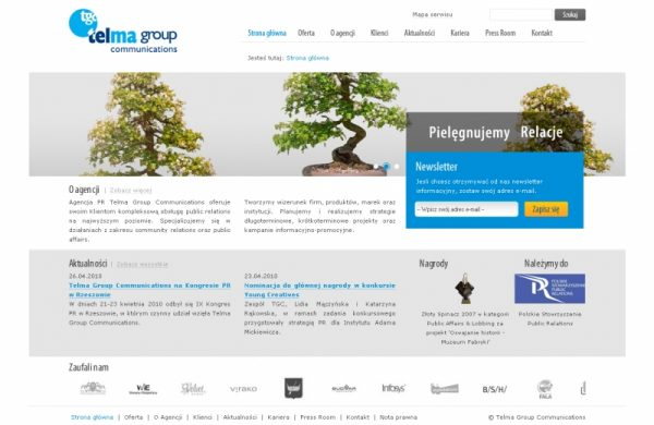 Telma Group Communications